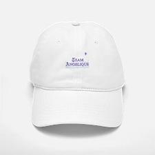 Team Angelique Color Baseball Baseball Cap