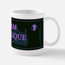 Team Angelique Color Mug