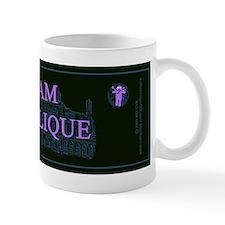 Team Angelique Color Small Mugs