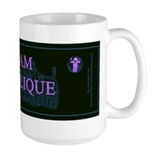 Team Angelique Color Ceramic Mugs