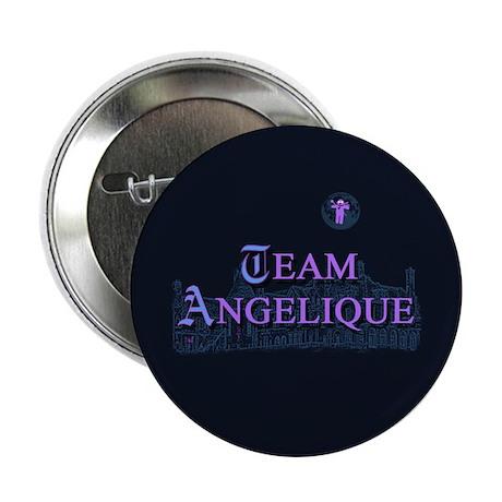 """Team Angelique Color 2.25"""" Button (10 pack)"""