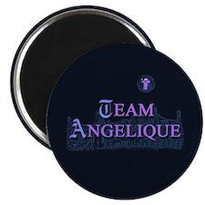 Team Angelique Color Magnet