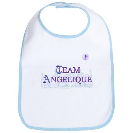 Team Angelique Color Bib