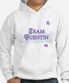 Team Quentin Color Hoodie