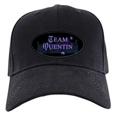 Team Quentin Color Baseball Hat