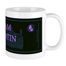 Team Quentin Color Small Mugs