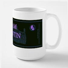 Team Quentin Color Coffee Mug