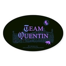 Team Quentin Color Decal