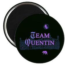 Team Quentin Color Magnet