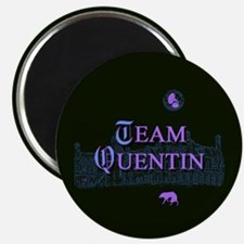 Team Quentin Color Magnet