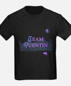Team Quentin Color T