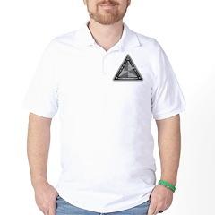 United Hamantaschen Makers Golf Shirt