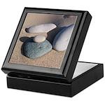 Beach Rocks Keepsake Box