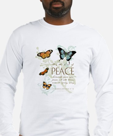 Metamorphosis Designs Long Sleeve T-Shirt