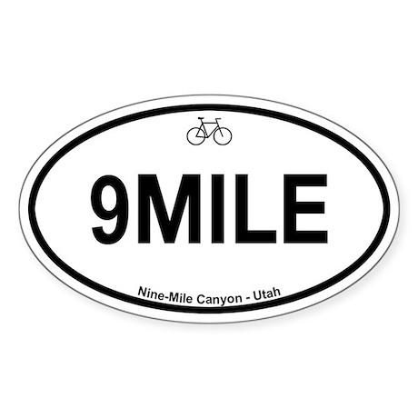 Nine-Mile Canyon