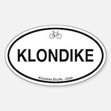Klondike Bluffs