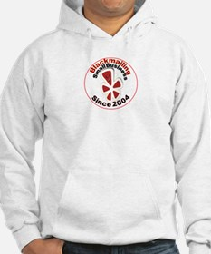Funny Lined Hoodie