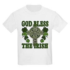 God Bless the Irish T-Shirt