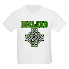 Ireland Cross T-Shirt