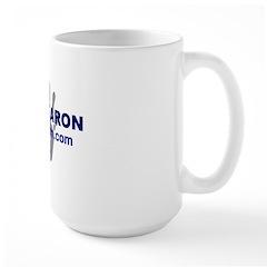 'FREE AARON' Mug