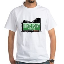 Hunts Point Av, Bronx, NYC Shirt
