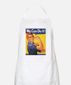 Women We Can Do It! Apron