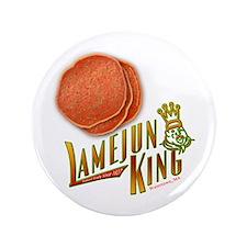 """Lamejun King 3.5"""" Button"""