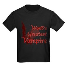 Greatest Vampire T