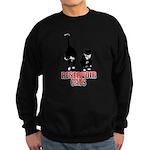 Reservoir Cats Sweatshirt (dark)