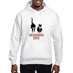 Reservoir Cats Hooded Sweatshirt