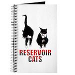 Reservoir Cats Journal