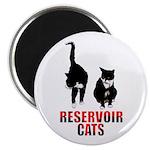 Reservoir Cats Magnet