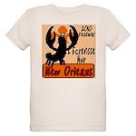 Crawfish Organic Kids T-Shirt