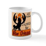 Crawfish Mug