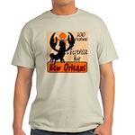 Crawfish Light T-Shirt