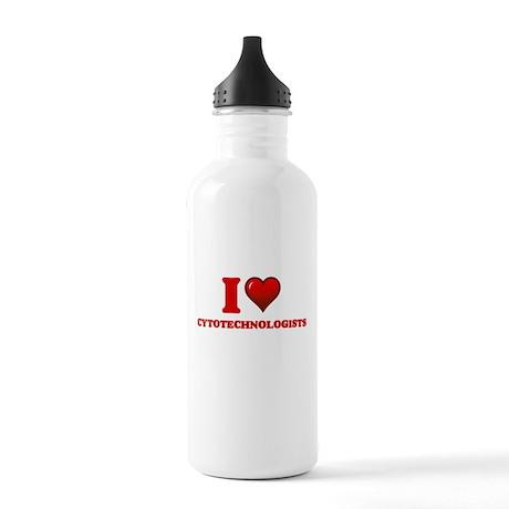 Duckies! Sigg Water Bottle 0.6L