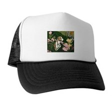 Flower Girl Hat