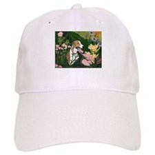 Flower Girl Cap