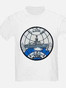 USS GLACIER T-Shirt