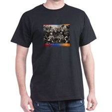 Antranik's Commanders T-Shirt