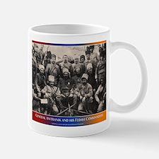 Antranik's Commanders Mug