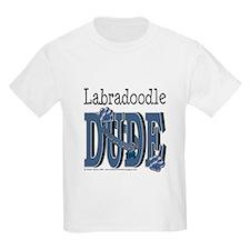 Labradoodle DUDE T-Shirt