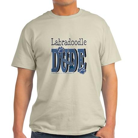 Labradoodle DUDE Light T-Shirt