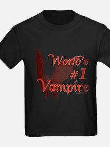 #1 Vampire T