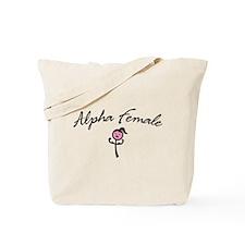 Funny Funny girl Tote Bag