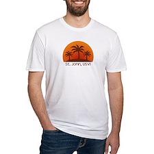 St. John, USVI Shirt