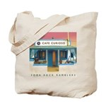 Cafe Curioso Tote Bag