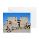 Edfu Greeting Cards (Pk of 20)