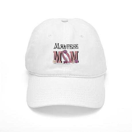 Maltese MOM Cap