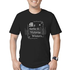 Victoria Winter B&W T